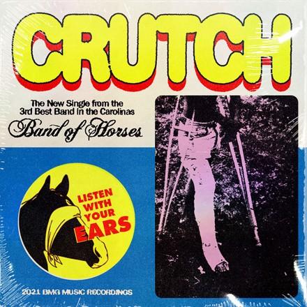 Band of Horses - Crutch