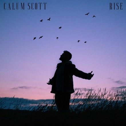 Calum Scott - Rise
