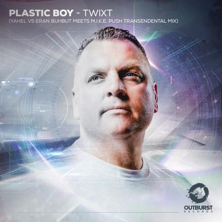 Plastic Boy, M.I.K.E. Push, Yahel - Twixt