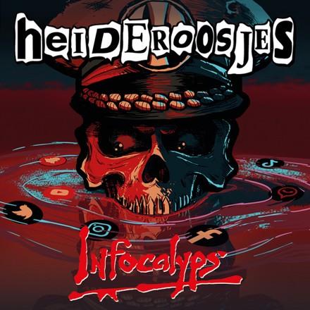 Heideroosjes - Infocalyps