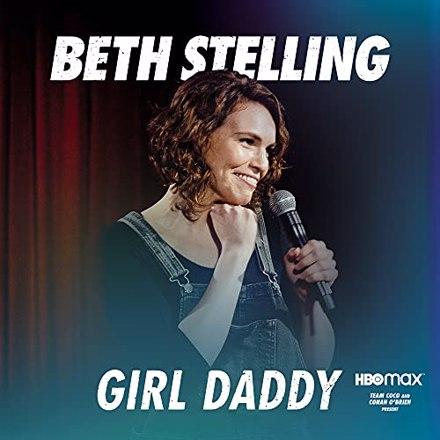 Beth Stelling - Girl Daddy