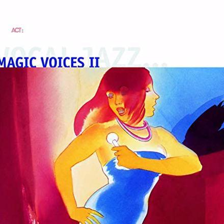 Various - Magic Voices II