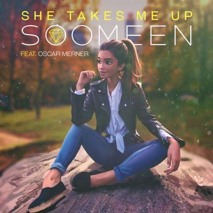 Soomeen - She Takes Me Up
