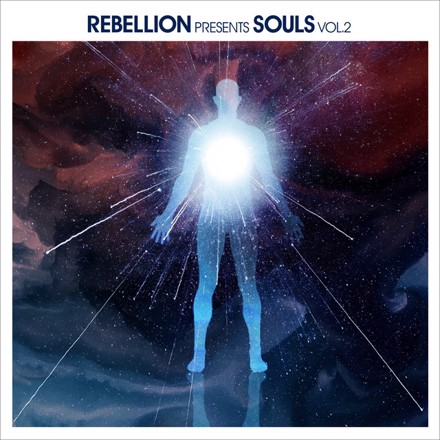 Various Artists - Rebellion presents SOULS Vol.2