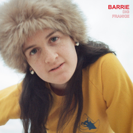 Barrie - Frankie - Single