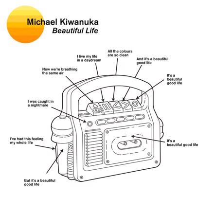 Michael Kiwanuka - Beautiful Life