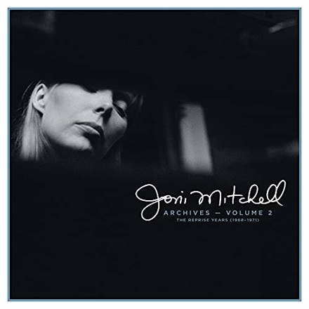 Joni Mitchell - You Can Close Your Eyes (with James Taylor) [Live on In Concert, BBC, Paris Theatre, London, England, 10/29/1970]