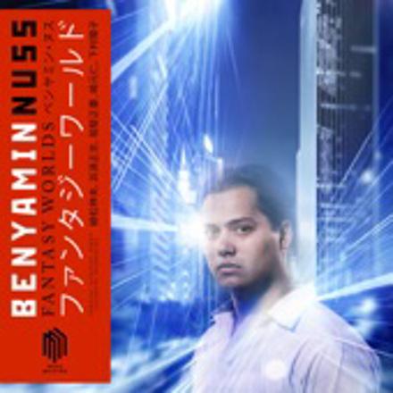 Benyamin Nuss - Fantasy Worlds