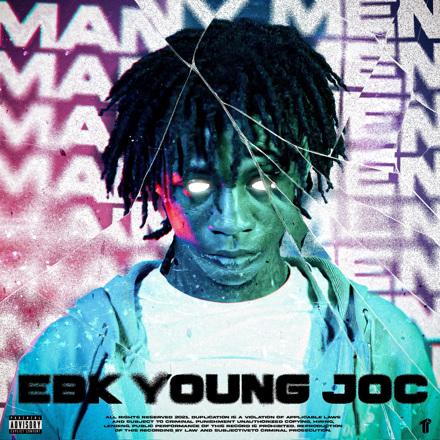 EBK Young Joc - Many Men