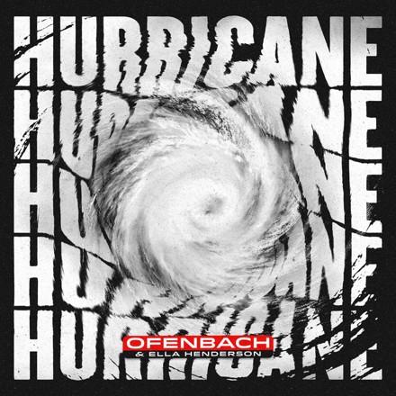 Ofenbach, Ella Henderson - Hurricane