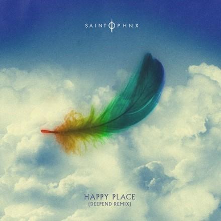 SAINT PHNX, Deepend - Happy Place (Deepend Remix)
