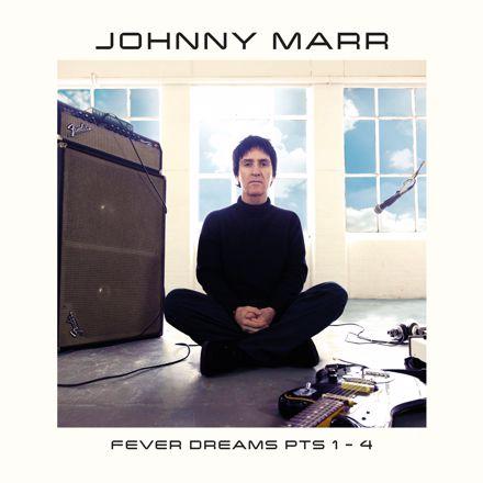 Fever Dreams Pt. 1-4