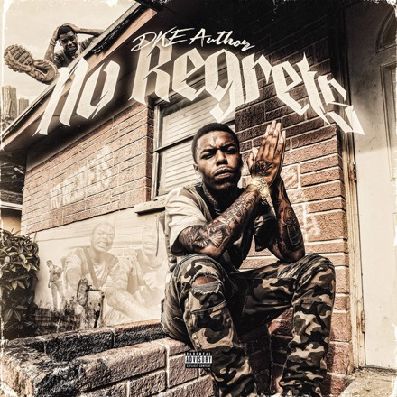 DKE AUTHOR - No Regrets