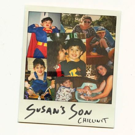 Chillinit - Susan's Son