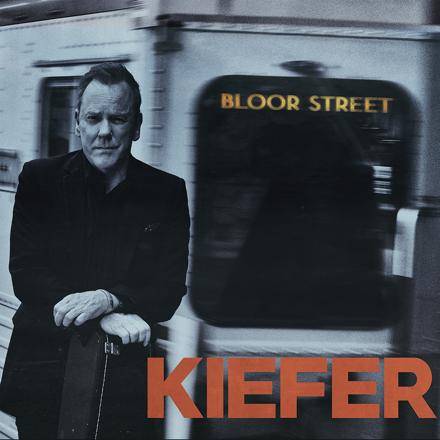 Kiefer Sutherland - Something You Love
