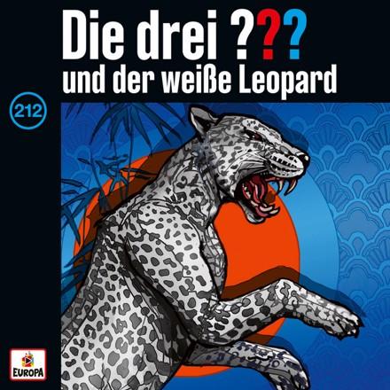 Die drei ??? - Folge 212: und der weiße Leopard