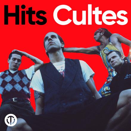 Hits Cultes Top 1OO  (le meilleur de la musique Pop, Rock, Soul des années 60, 70, 80, 90 et 2000)