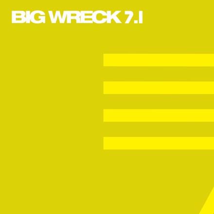 Big Wreck 7.1 EP