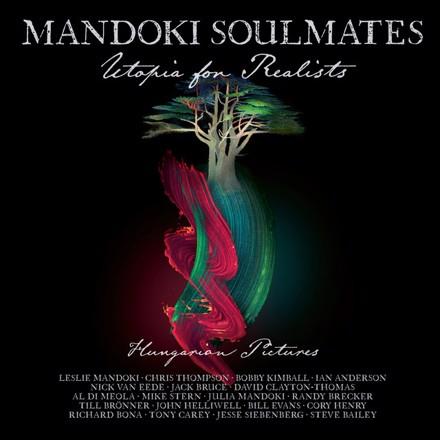 Mandoki Soulmates - Barbaro (2021 Version)