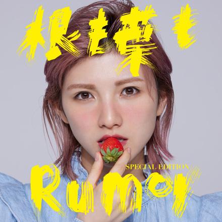 AKB48 - Ne mo Ha mo Rumor Special Edition - EP