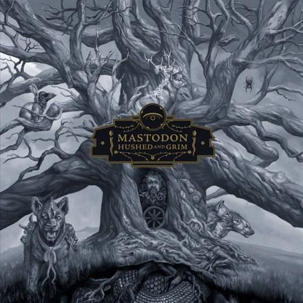 Mastodon - Teardrinker