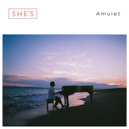 SHE'S - Amulet