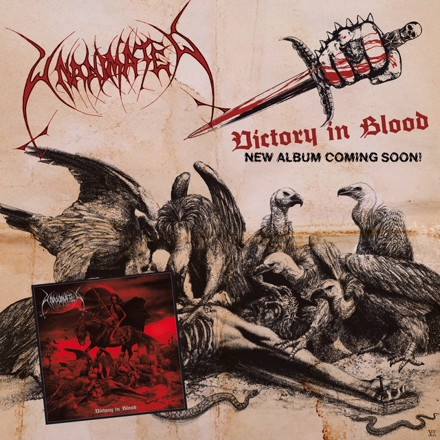 Unanimated - Victory in Blood