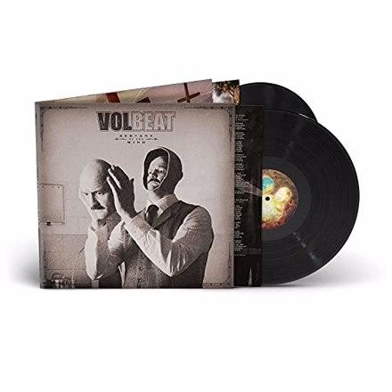 Volbeat - Servant Of The Mind (2LP) [Vinyl LP]