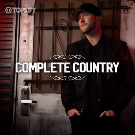 Your favourite country songs!