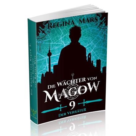 Magow - Band 9: Der Verräter
