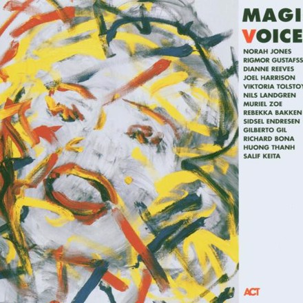 Various Artists - Magic Voices
