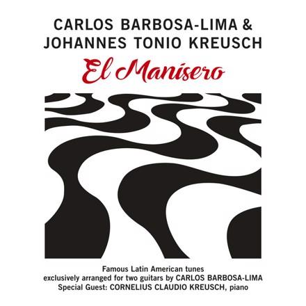 Carlos Barbosa-Lima, Johannes Tonio Kreusch - El Manisero