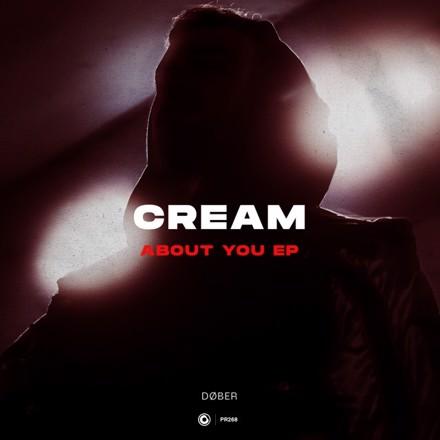 DØBER - Cream