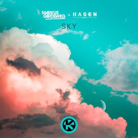 Markus Gardeweg, Hagen Feetly - Sky