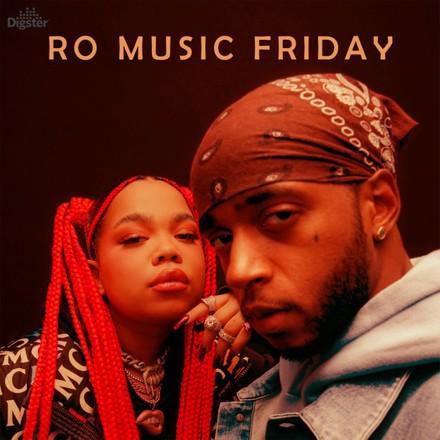 RO Music Friday