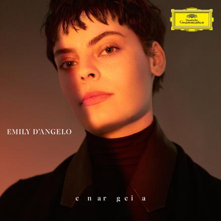 Emily D'angelo, das freie orchester Berlin, Jarkko Riihimaki - enargeia