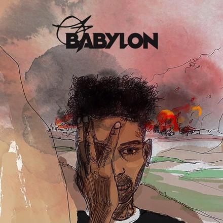 Sebastian Zalo - Babylon