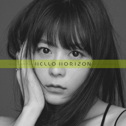 Inori Minase - HELLO HORIZON - Single
