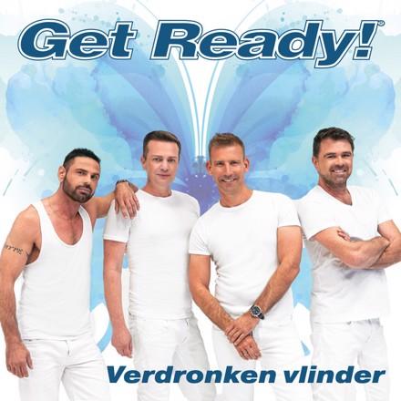 Get Ready! - Verdronken vlinder